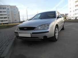 Псков Ford Mondeo 2001