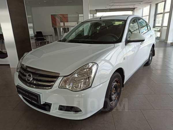 Nissan Almera, 2013 год, 399 000 руб.