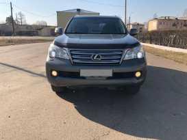 Улан-Удэ GX460 2011