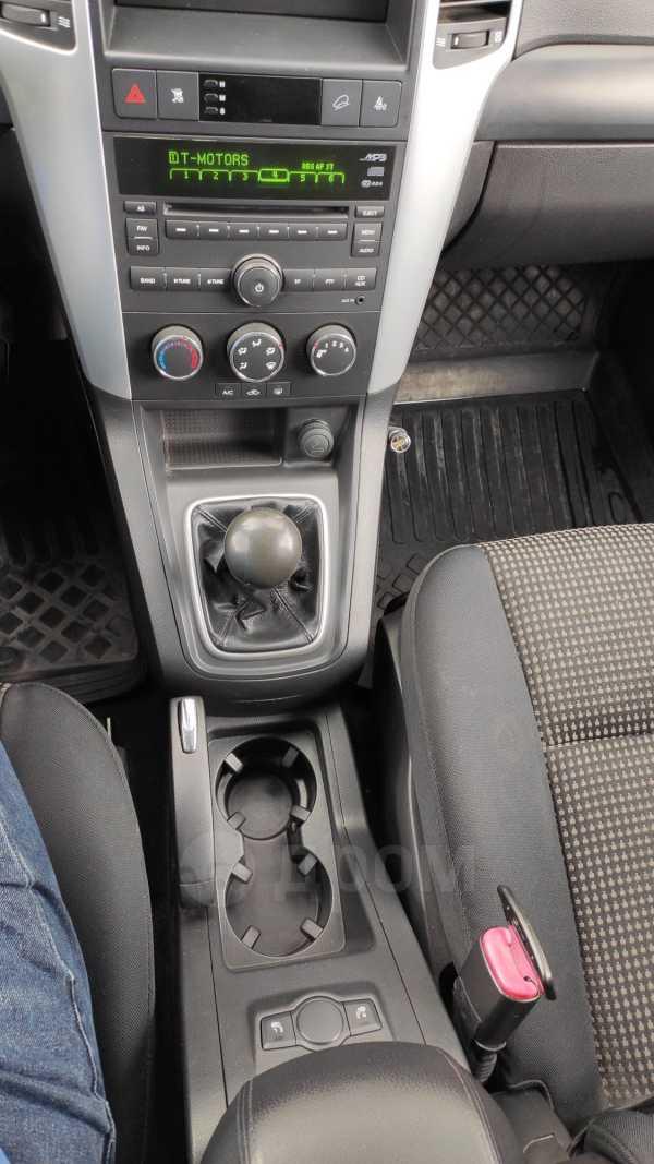 Chevrolet Captiva, 2008 год, 520 000 руб.