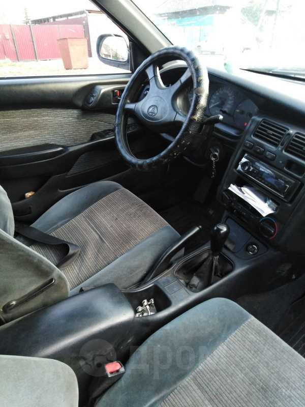 Toyota Carina E, 1992 год, 135 000 руб.