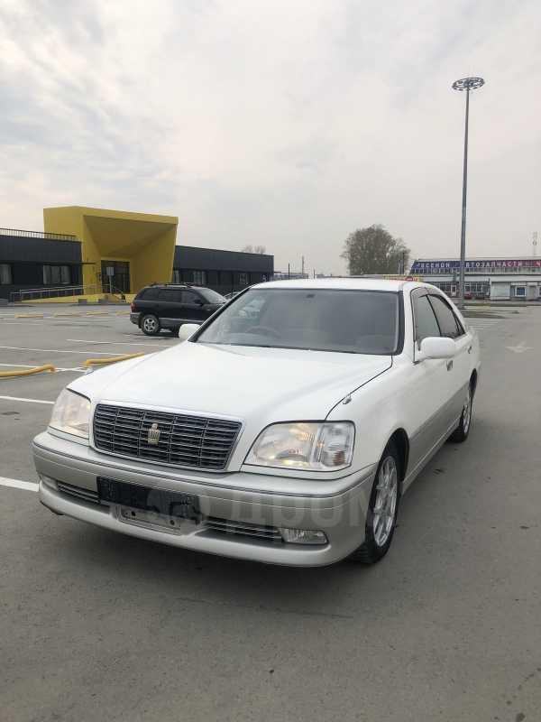 Toyota Crown, 2002 год, 370 000 руб.