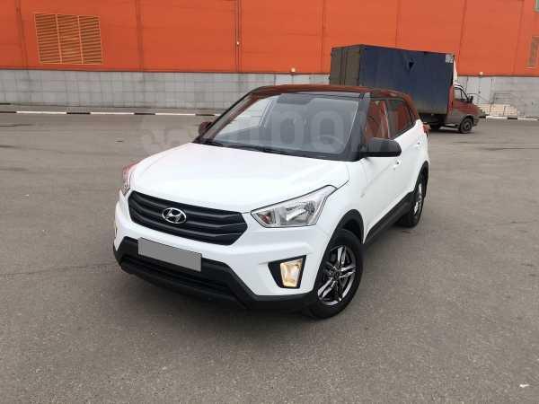 Hyundai Creta, 2019 год, 1 130 000 руб.