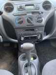 Toyota Yaris, 2001 год, 255 000 руб.