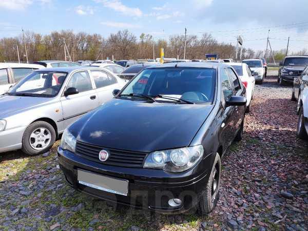 Fiat Albea, 2011 год, 240 000 руб.