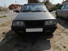 Ростов-на-Дону 21099 1993
