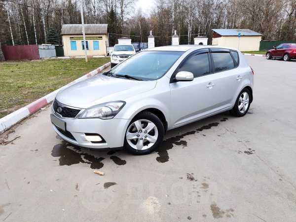 Kia Ceed, 2011 год, 415 000 руб.