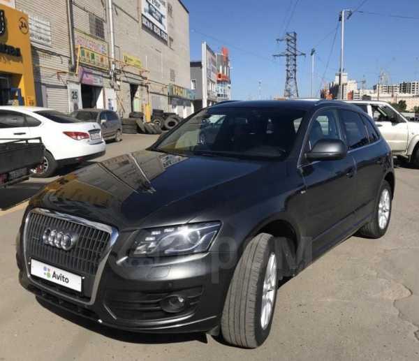 Audi Q5, 2009 год, 700 000 руб.