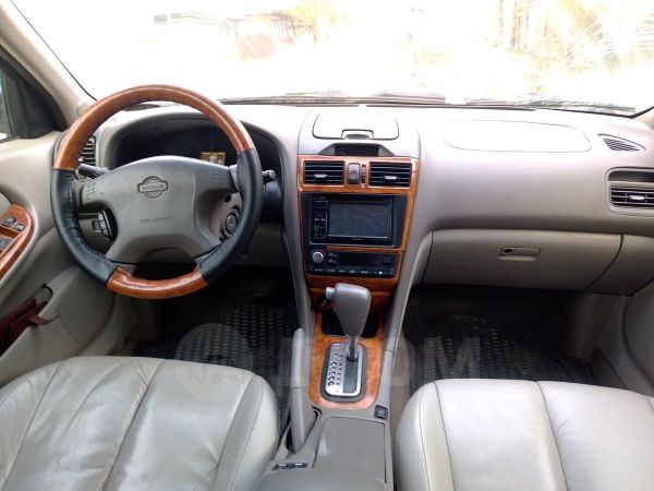 Nissan Maxima, 2005 год, 275 000 руб.