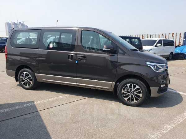 Hyundai Grand Starex, 2020 год, 3 350 000 руб.