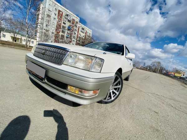 Toyota Crown, 1999 год, 399 999 руб.