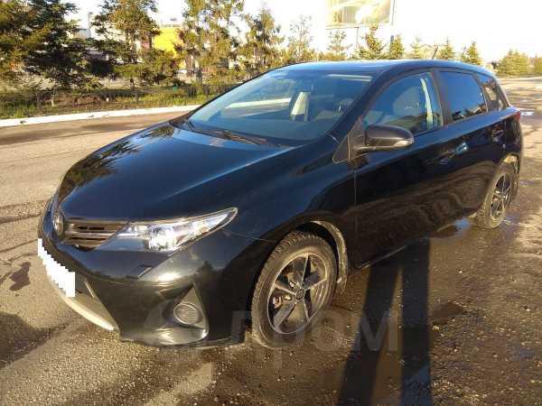 Toyota Auris, 2013 год, 648 000 руб.