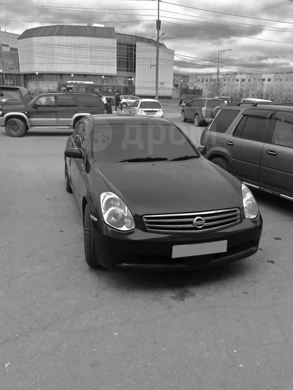 Nissan Skyline, 2005 год, 450 000 руб.