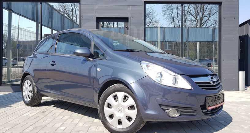Opel Corsa, 2010 год, 389 000 руб.