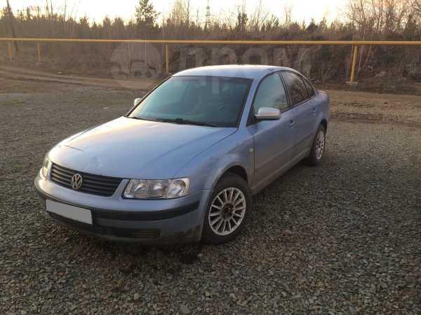 Volkswagen Passat, 1998 год, 140 000 руб.