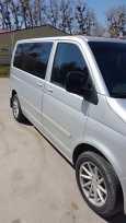 Volkswagen Multivan, 2006 год, 820 000 руб.