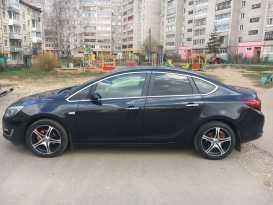 Иваново Astra 2012