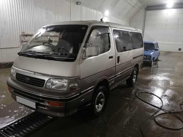 Toyota Hiace, 1993 год, 300 000 руб.