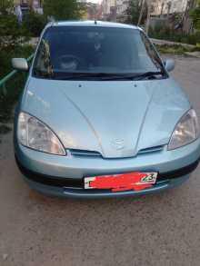 Краснодар Prius 1999