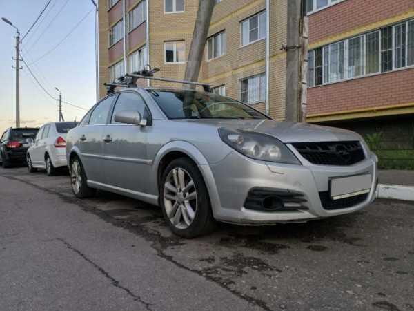 Opel Vectra, 2008 год, 300 000 руб.