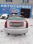 Cadillac CTS, 2002 год, 215 000 руб.