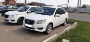 Datsun on-DO, 2017 год, 250 000 руб.