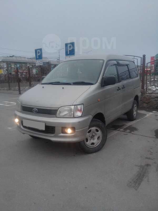 Toyota Lite Ace Noah, 1996 год, 450 000 руб.
