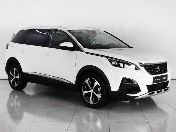 Peugeot 5008, 2020 год, 2 470 000 руб.