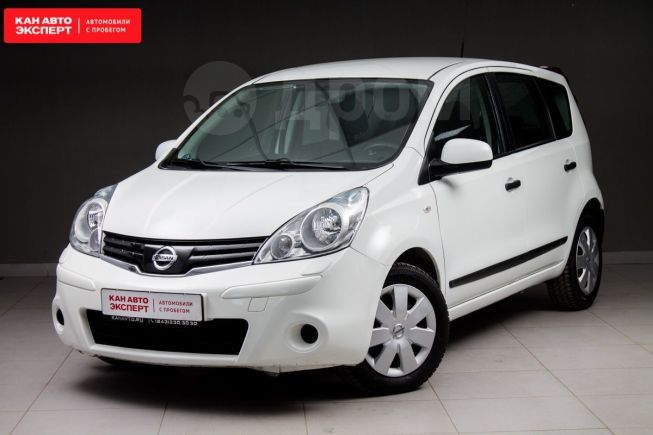 Nissan Note, 2012 год, 475 755 руб.