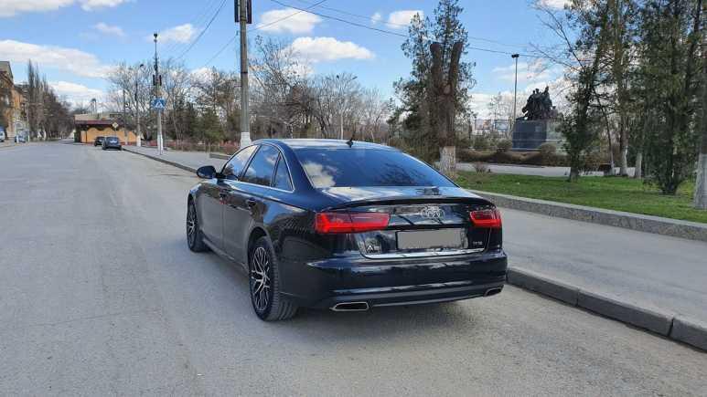 Audi A6, 2016 год, 1 500 000 руб.