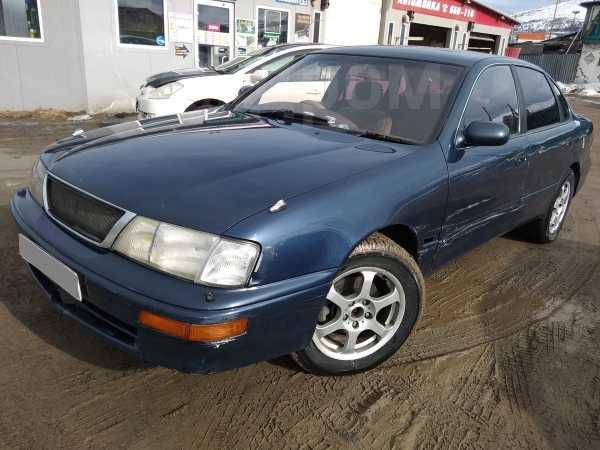 Toyota Avalon, 1996 год, 200 000 руб.