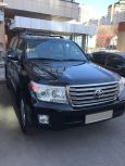 Toyota Land Cruiser, 2014 год, 2 750 000 руб.