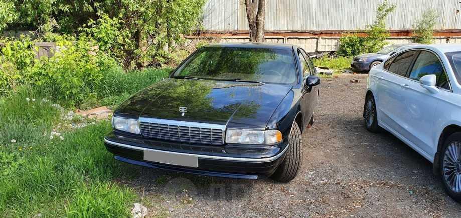Chevrolet Caprice, 1993 год, 401 000 руб.