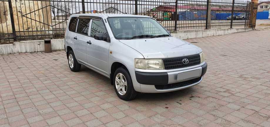 Toyota Probox, 2013 год, 445 000 руб.