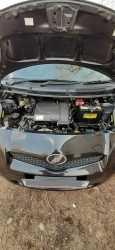 Toyota Vitz, 2008 год, 385 000 руб.