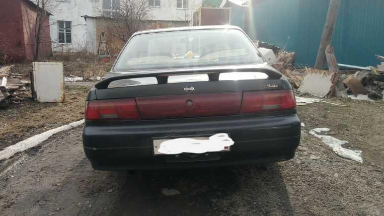 Nissan Laurel, 1995 год, 110 000 руб.