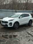 Kia Sportage, 2018 год, 1 730 000 руб.