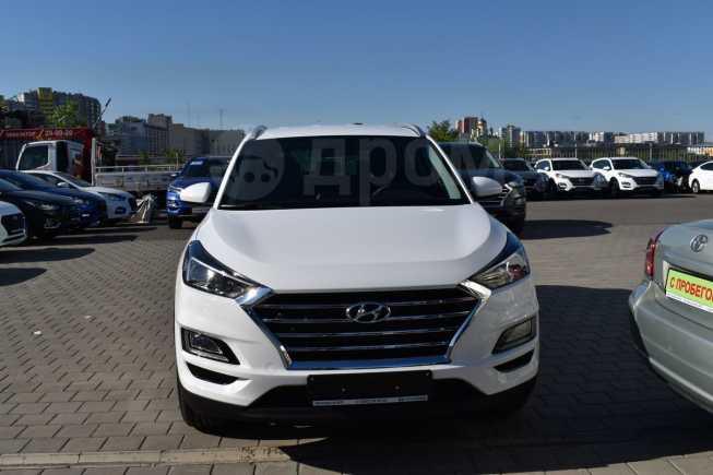 Hyundai Tucson, 2020 год, 1 799 000 руб.
