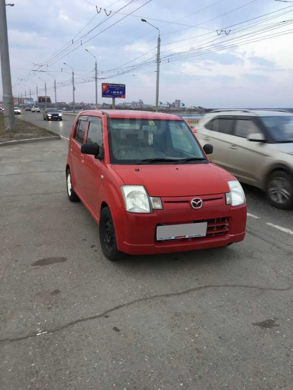 Mazda Carol, 2006 год, 180 000 руб.