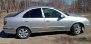Nissan Almera, 2001 год, 110 000 руб.