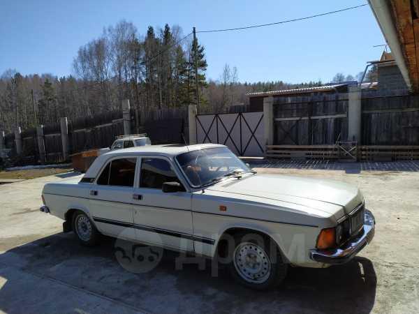 ГАЗ 3102 Волга, 1998 год, 200 000 руб.