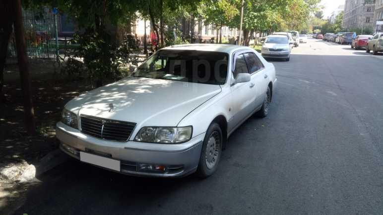 Nissan Cima, 1997 год, 580 000 руб.