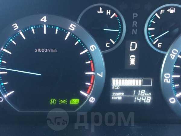 Toyota Alphard, 2010 год, 1 685 000 руб.