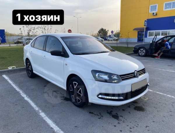 Volkswagen Polo, 2013 год, 369 000 руб.
