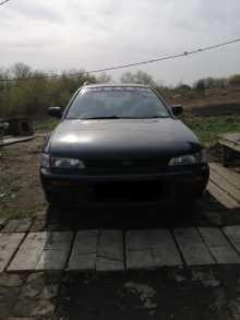 Прокопьевск Impreza 1995