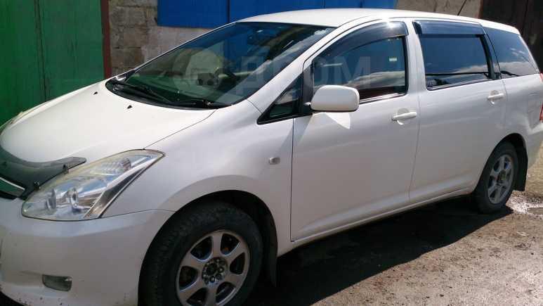Toyota Wish, 2005 год, 475 000 руб.