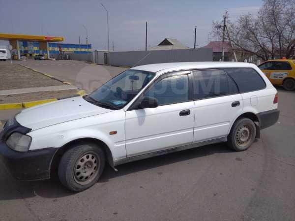 Honda Partner, 2005 год, 260 000 руб.
