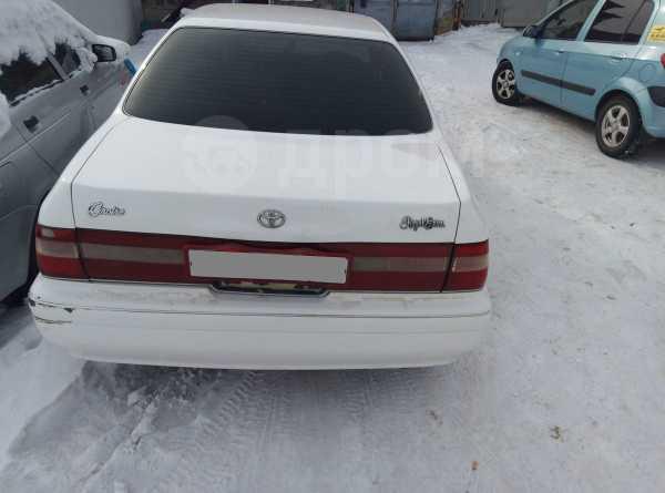 Toyota Crown, 1997 год, 70 000 руб.