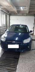Ford Focus, 2014 год, 460 000 руб.
