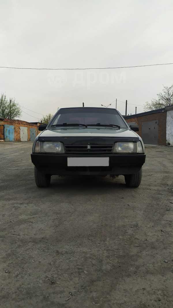 Лада 2109, 2005 год, 73 000 руб.